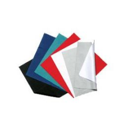 Premium Microfibre Cloths High Density 12 x 15cm 100pcs (No Print)